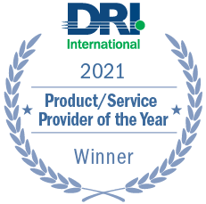 DRI Award of Excellence