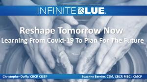 Reshape Tomorrow Now