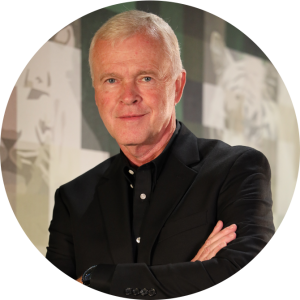 Dr. Larry Barton